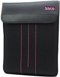 Saco 11 inch Sleeve/Slip Case(Pink)