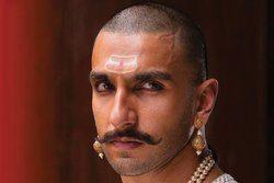 Ranveer Singh Bajiraomastani Paper Poster 12x18 Paper Print(13 inch X 19 inch, Rolled)