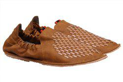 Fashbeat Loafers(Brown)