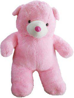 Rudraksh Enterprises Teddy Bear 5 Feet 01  - 30 inch(Pink)