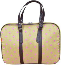 Maba 10 inch Laptop Tote Bag(Multicolor)