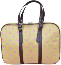 Maba 10 inch Laptop Tote Bag(Multicolor)