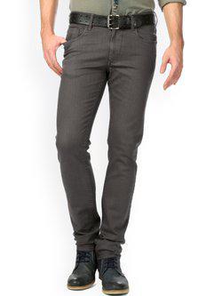 American Bull Grey Jeans