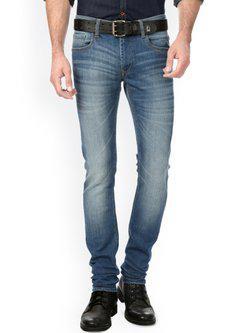 American Bull Blue Jeans