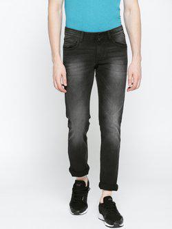 American Bull Black Jeans