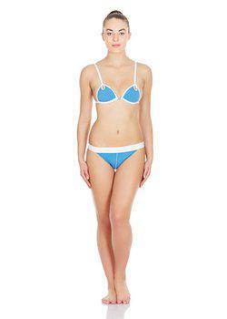 La Intimo - Max Soft Panty (Blue)