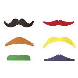 Accoutrements Mood Mustaches