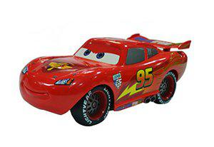 Majorette 1:12 Maqueen Full Function R/C Car W/Light & Sou, Red