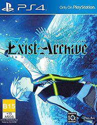 Exist Archive: Other Side of Sky