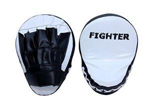 FIGHTER FOCUS PAD HAND CURVED