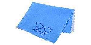 JazzEyewears Cleaning Cloth Set (Pack of 10)