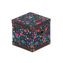 Good Vibes Storage Box - Black