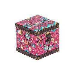 Live Love Laugh Storage Box