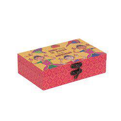 Dance Vibes Storage Box