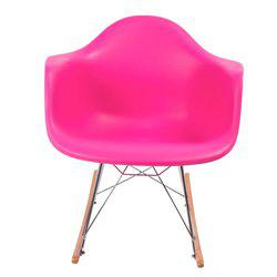 The Happy Rocking Chair - Pink