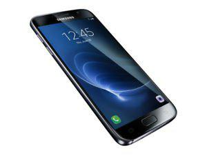 SAMSUNG GALAXY S7 - 32GB - 4GB - 4GLTE - BLACK - G930T - USA IMPORTED