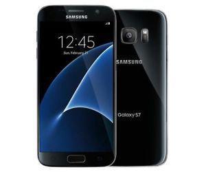 Samsung Galaxy S7 SM-G930T-4G LTE-32GB-4GB -Black Colour-GSM Phone-USA
