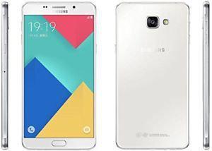 Samsung Galaxy A9 A9000 32GB White, Dual Sim, 6, 13MP, Unlocked Internation….