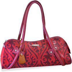 Arpera Shoulder Bag(Red)