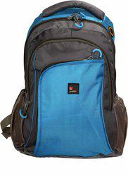 Safex FUSION-S 30 L Laptop Backpack(Blue)