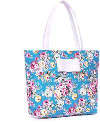 Berrypeckers Shoulder Bag(Blue)
