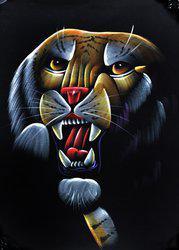 Style Homez SHHPWFOOV014 Acrylic Painting(28 inch x 20 inch)