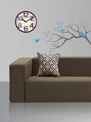 Style Homez Geometric Cushions Cover(Pack of 2, 45 cm*45 cm, Multicolor)