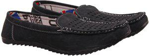 Fashbeat Loafers(Grey)