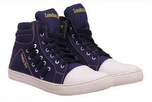 Fashbeat Sneakers(Blue)