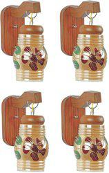 AFAST Uplight Wall Lamp(Pack of 4)