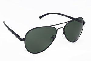 Kiaami Aviator Sunglasses(Green)