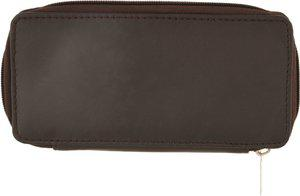 WCL by  WCL1503C Sling Bag(Brown, 6 inch)