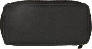 WCL by  WCL1501A Sling Bag(Black, 6 inch)
