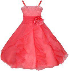 SOFYANA Ball Gown(Red)