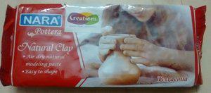 BestUBuy Natural Clay - Terracotta