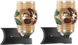 AFAST Uplight Wall Lamp(Pack of 2)