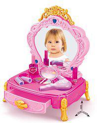 Saffire Make-Up Dresser Play Set