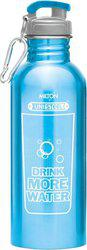Milton VIRTUE 750 750 ml Bottle(Pack of 1, Blue)