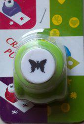 BestUBuy Butterfly Paper Punch - Small