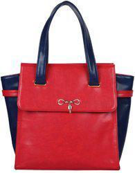 Berrypeckers Shoulder Bag(Red)