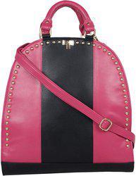 Berrypeckers Shoulder Bag(Pink)
