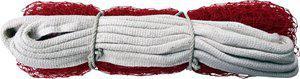Kay Kay Nets SN-103 Badminton Net(Red)