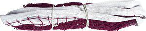 Kay Kay Nets SN-4D Badminton Net(Maroon)