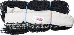 Kay Kay Nets TN-109 Badminton Net(Black)