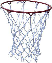 Kay Kay Nets BB-105D Basketball Net(White)