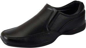 Bata Men's Formal Slip On For Men(Black)