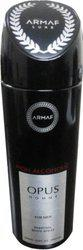 Armaf Opus Homme Body Spray For Men Perfume Body Spray  -  For Men(200 ml)