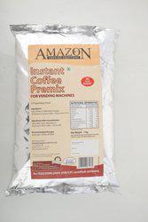 Amazon INSTANT COFFEE PREMIX Without Sugar Instant Coffee 1 kg(Chikory Flavoured)