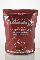 Amazon PLUS INSTANT COFFEE PREMIX Instant Coffee 1 kg(Chikory Flavoured)