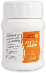 Camlin White Acrylic Medium(1 ml)